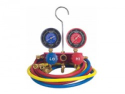 Manifold Gauges & Hoses